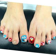 01 august 2015 the nail artelier