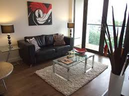 modern rustic living room simple apartment living room ideas