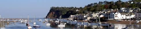 Shaldon Holiday Cottages by About Your Holiday In Shaldon