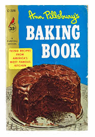 ann pillsbury u0027s baking book ann pillsbury first thus