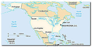map of atlantic canada and usa map of usa pacific at maps printable travel maps of