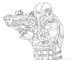 Clone Coloring Pages Clone Trooper Coloring Pages Print Color Wars Clone Coloring Pages