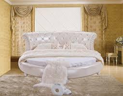 round bed frame black modern round bedroom bed frame ultimate