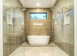 Houzz Bathrooms With Showers Marvellous Design Master Bathroom Showers Remarkable Ideas Shower