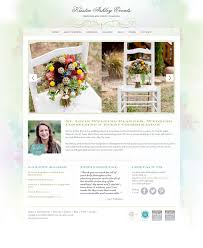 wedding planner website wedding planner website design archives visual lure