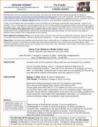 proper resume template proper resume format lovely new resume format 2018 happycart