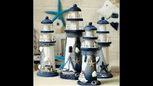 lighthouse decor ideas youtube