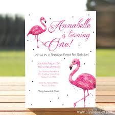 flamingo fiesta first birthday free printable u2013 alesha haley