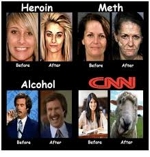 Heroin Meme - heroin meth before after before after alcohol can before after
