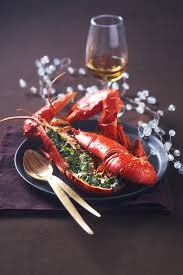 cuisiner le homard congelé cuisiner homard congel 100 images homard à l ail et echalote la