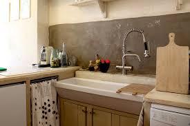cuisine beton cire beton cire pour credence cuisine