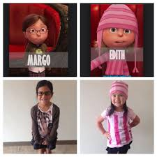 Despicable Halloween Costumes Toddler 12 Diy Movie Inspired Halloween Costumes Kids U2022 Brisbane Kids