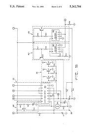 patent us5262704 protection circuit in inverter for