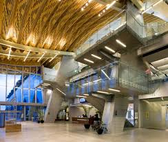 richmond olympic oval cannondesign