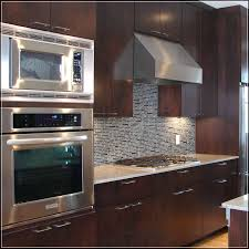 Dark Mahogany Kitchen Cabinets by Kitchen Room Design Traditional Brown Mahogany Kitchen Island