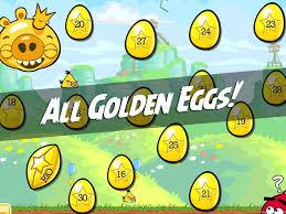 angry birds complete golden eggs guide 30 golden eggs