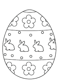 pysanky egg coloring page awesome easter egg coloring pages free printable ideas triamterene