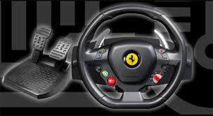 458 italia wheel for xbox 360 gaming hype thrustmaster answers fanatec with 458 italia