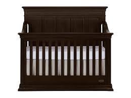 5 In 1 Convertible Crib by Napoli Crib Evolur