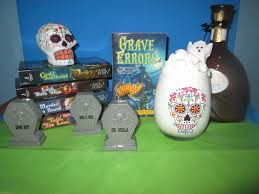 mystery playground halloween drink the bone chiller halloween