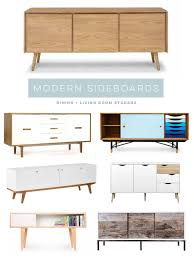 Dining Room Chest Modern Sideboards And My Dining Room Wish List Visualheart