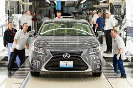 lexus derby contact my old kentucky homecoming u s lexus production begins in the