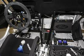 wrc subaru interior ford fiesta rs wrc passes homologation and an interview with team