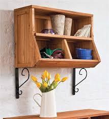 Desk Cubby Organizer Solid Wood Wall Cubby Storage Organizer Storage Helpers