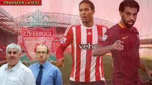 liverpool transfer news recap southampton report reds over