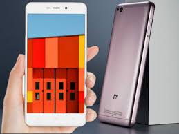 amazon xiaomi xiaomi redmi 4a sales starts on 23rd march at rs 5 999 in amazon