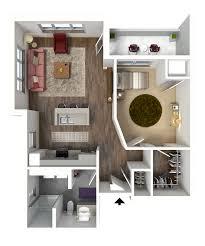 One Madison Floor Plans Luxury Studio 1 2 U0026 3 Bed Apts In Madison Wi 22 Slate