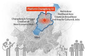 61 by A Door Leading To Tomorrow U201cplatform Changdong 61 U201d Seoul