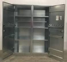 amazing 30 steel storage cabinets with doors design ideas of