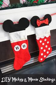 Minnie Mouse Christmas Decorations Disney Christmas Decorations Diy Disney Christmas