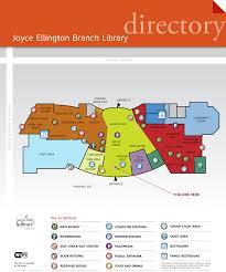joyce ellington branch library san jose public library