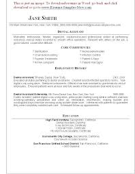 dental hygiene resume template 3 this is dental assistant resumes sle dentist resume templates