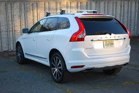 volvo v6 review 2015 volvo xc60 t6 awd car reviews and news at carreview com