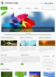free website templates web design templates ecommerce website