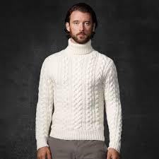 mens turtleneck sweater mens turtleneck sweaters jp style