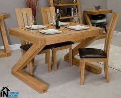 different rustic dining table sets unique dining room tables brown