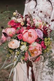 wedding flowers design flower trends forecast trends