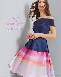 dresses for wedding july wedding guest attire ideas new dresses to wear this month