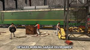 Workshop Garage by Train Mechanic Workshop Garage Android Apps On Google Play