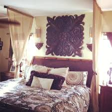 curtain over bed curtain over bed home tour and decorating ideas room rod above