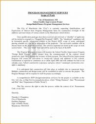 rfp cover letter template managed service contract template with 100 rfp template pdf rfp