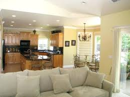 kitchen and family room ideas open plan kitchen family room ideas marvelous open plan kitchen