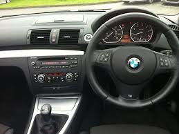Bmw 1 Series M Interior 2010 Bmw 1 Series News Reviews Msrp Ratings With Amazing Images