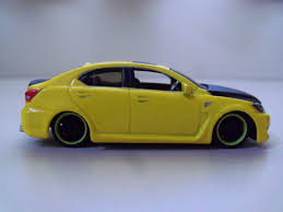 lexus diecast models maisto all stars lexus is f 1 64 diecast loose