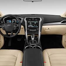2011 Ford Fusion Interior 2016 Ford Fusion In Morton Il Mike Murphy Ford