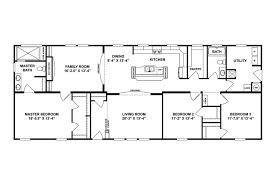 clayton homes of ashland va floorplan the richmond modular